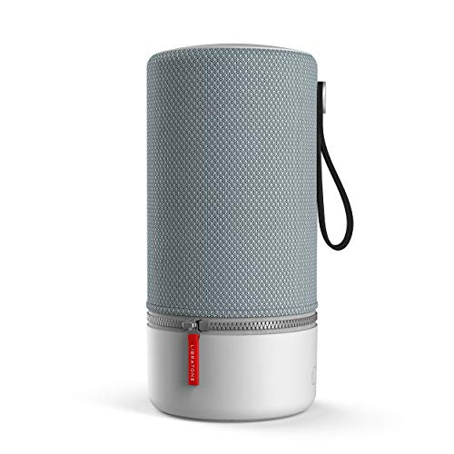 Libratone ZIPP 2 Smart Wireless Speaker (with Alexa built-in, AirPlay 2,...