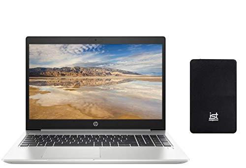 """2020 HP Probook 450 G6 15.6"""" FHD Full HD(1920x1080) Anti-Glare Business Laptop (Intel Quad-Core i5-8265U, 16GB DDR4 RAM, 512GB SSD) Backlit, Type-C, HDMI 1.4b, RJ-45, Windows 10 Pro + IST 500GB"""