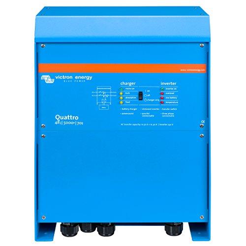 VICTRON ENERGY Quattro 48/5000/70-100/100-S 230V VE.Bus - QUA485021011