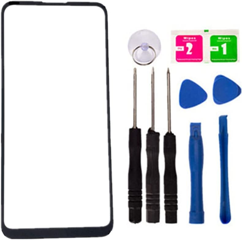 Replacement Repair Front Top Glass Lens Cover Screen for Samsung Galaxy A11 2020 SM-A115U 6.4