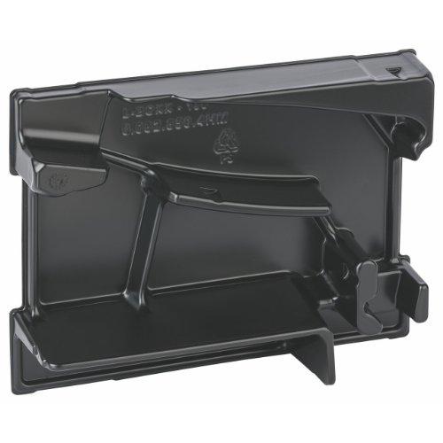 Bosch Professional Einlage für L-Boxx 136 (398 x 313 x 62 mm, für GBH 2-26 DFR/DER/DFV/DV)