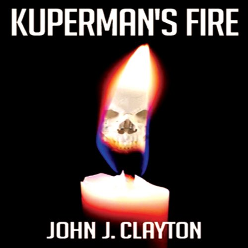 Kuperman's Fire audiobook cover art