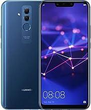 Huawei Mate 20 Lite, 64 GB, Mavi (Huawei Türkiye Garantili)