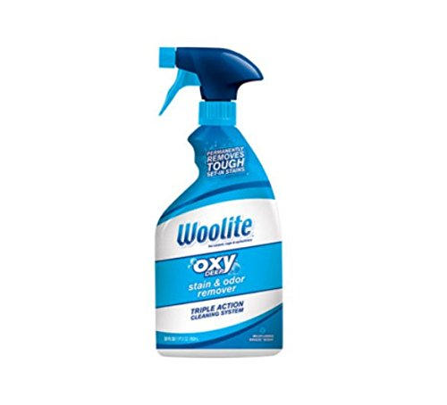 Woolite Oxygen Activated System Carpet Cleaner - 22 oz