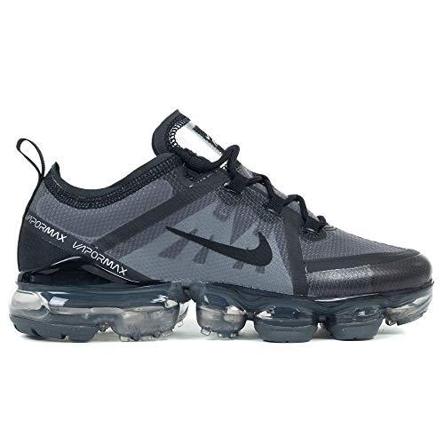 Nike Air Vapormax 2019 (GS), Zapatillas de Atletismo para Hombre, Negro (Black/Black/Black 001), 40 EU