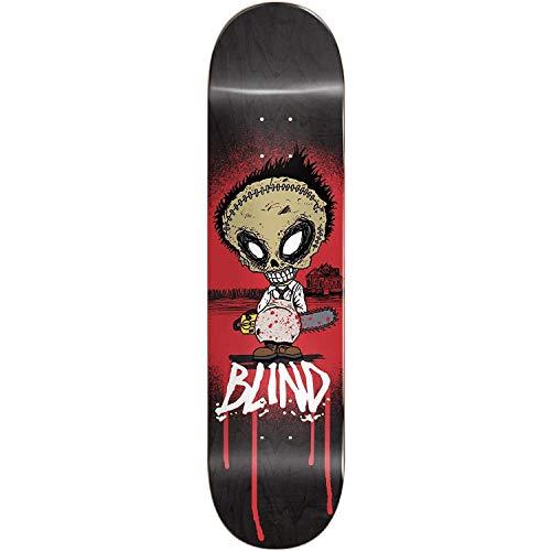 "Blind Skateboard Decks (McEntire Nightmare Series, 8.25"")"
