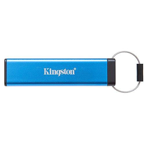 キングストン Kingston USBメモリ 64GB USB3.0 DataTraveler 2000 DT2000/64GB 3年保証