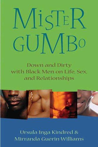 I love sex with black men