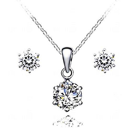 Gepardini African Diamonds Set mit SWAROVSKI® Kristalle