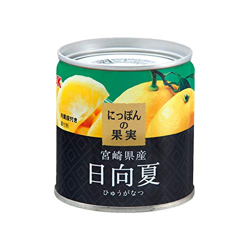 国分グループ本社 にっぽんの果実 宮崎県産 日向夏 185g ×3個