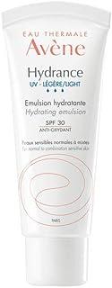 Avene Hydrance Uv Cream Light 40 Ml 1 Unidad 40 ml