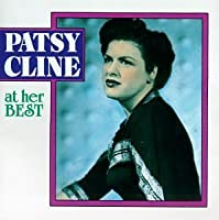At Her Best by Patsy Cline