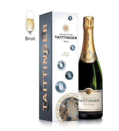 Taittinger - Champagne Magnum Cuvée Prestige 150Cl Sous Étui