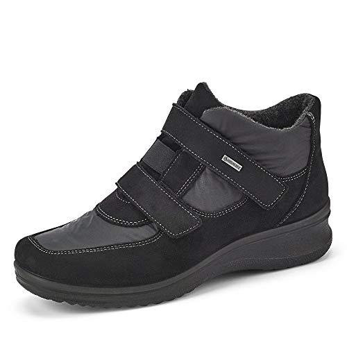 Ara Shoes AG Damen Boots München-ST Gore-Tex Kombinationen schwarz Gr. 38