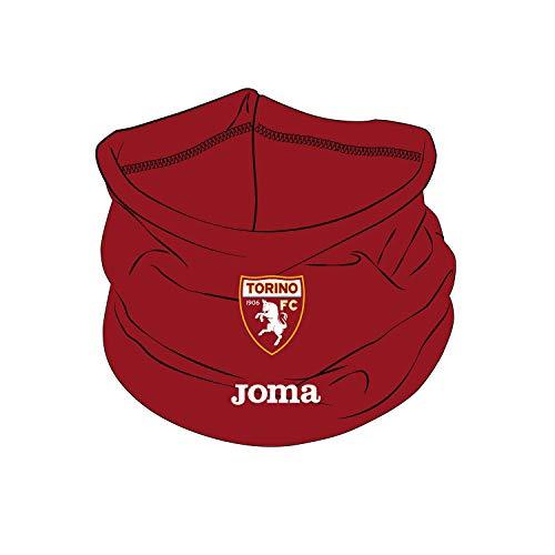 Joma Scaldacollo Torino 2019-20 Granata Licenza Ufficiale Accessori Sport