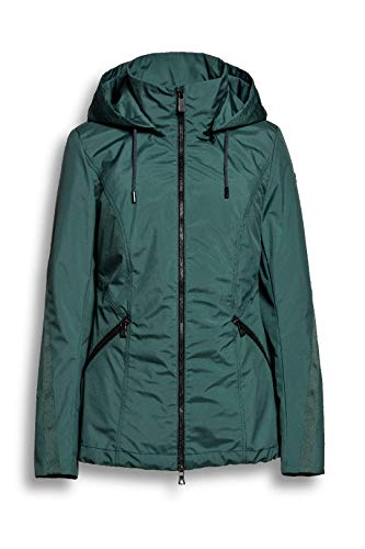 Creenstone Damen Jacke Übergangsjacke grün CS02.20.201, Grössen:36, Farben:5360