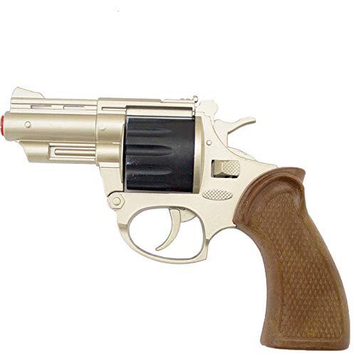 Gible Pistola de petardos con 48 recargas