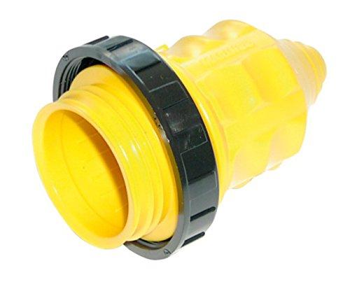 Marinco Kappe 103RN für Landstrom-Stecker bis 16 Ampere