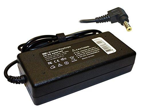 Power4Laptops Netzteil Laptop Ladegerät kompatibel mit Toshiba Satellite Pro L500-1T2
