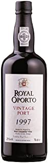 Royal Oporto Vintage Port 1997 Portwein 20% 0,75l Flasche