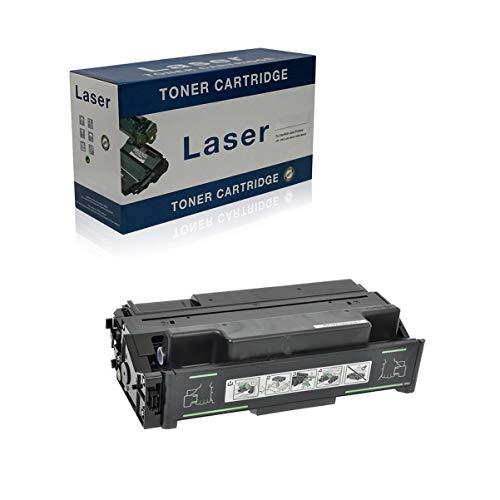 Compatibile Cartucce Di Toner Per Ricoh AP600 400759 Per L'uso Con Ricoh Aficio AP600N AP610N AP610I AP2600 AP2600N AP2600DN AP2610 AP2610N Stampante,Nero