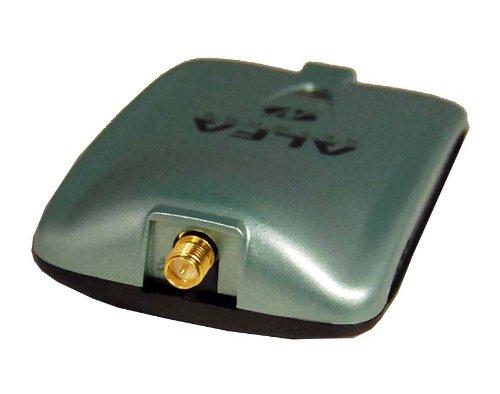 Alfa AWUSO36NH High Gain USB Wireless G / N Long-Rang WiFi Network Adapter