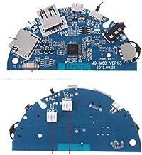 Wireless Bluetooth Receiver Module DIY Audio Stereo Digital Amplifier Board