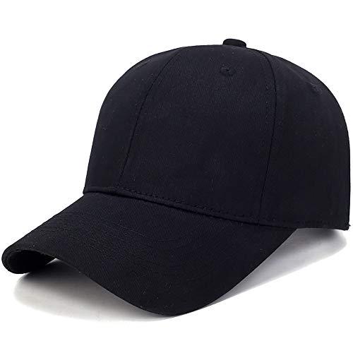 Cocoty-Store,2019 Gorras Beisbol,Hombres Beret de Algodón Plano Tapa Newsboy Hat Otoño Verano Sombrero
