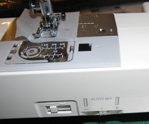 Máquina de coser Elna 3210 Jeans: Amazon.es: Hogar