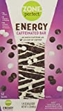 ZonePerfect Energy Caffeinated Bars, Hot Chocolate Marshmallow, 1.41 oz, 12 Count, packaging may vary