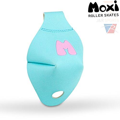 Moxi Twinkle Toe Caps (Sky Blue)