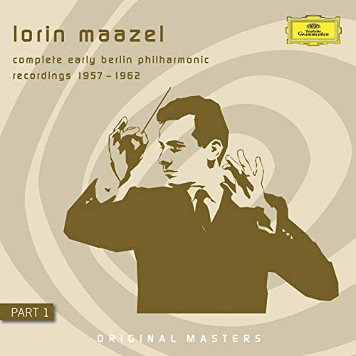 Berliner Philharmoniker & Lorin Maazel