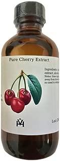 OliveNation Pure Cherry Extract 4 oz.