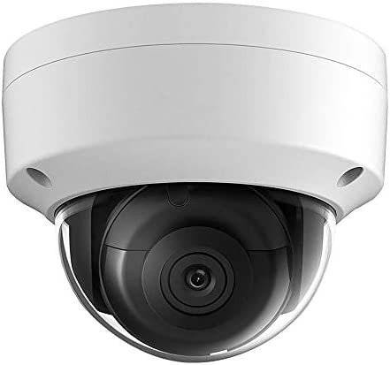 UltraHD 8MP 4K Outdoor Security PoE IP Camera OEM DS 2CD2185FWD I 2 8mm Fixed Lens 3840 2160 product image
