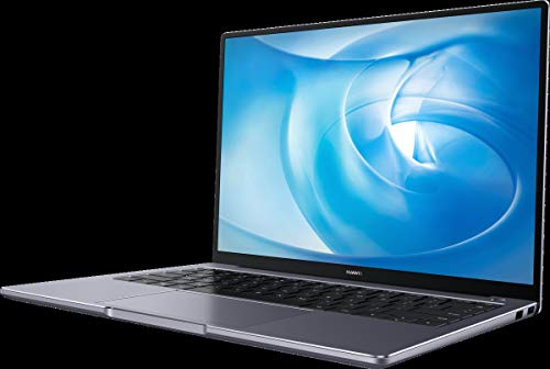 HUAWEI Matebook 14 i7 16/512GB/MX350/Touch Gray