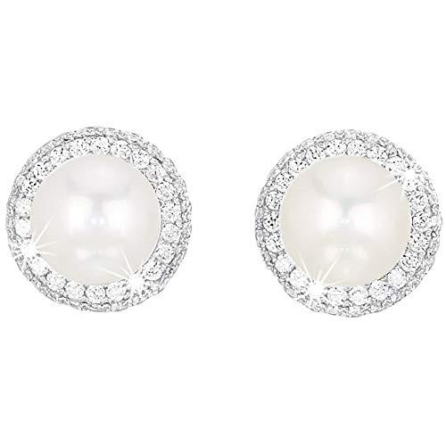 Pendientes mujer joyas Mabina joyas trendy cód. 563035