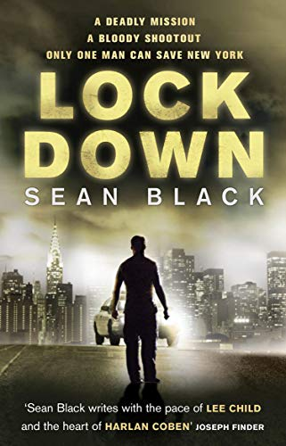 Lockdown (Ryan Lock Book 1) by [Sean Black]