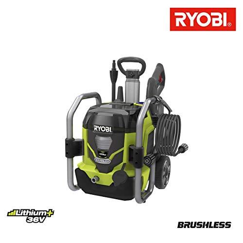 Ryobi - Lithium 36 V Pressure Washer