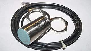 Siemens 3RG4014-0KB00 Proximity Switch INDUCTIVE SN 10MM 20-265VDC AC
