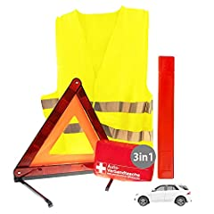 3in1 Sicherheit & Erste Hilfe