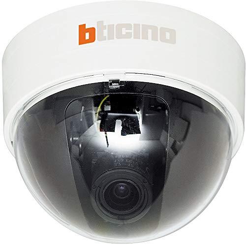 Terr Telec D/N Compact Ext LED 420TVL 36 mm - Bticino Legrand 391706