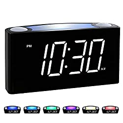 which is the best alarm clocks in the world
