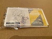 BANANA FISH MAPPA SHOW CASE バナナフィッシ アクリルキーホルダー イベント