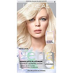 Best best high lift blonde hair color