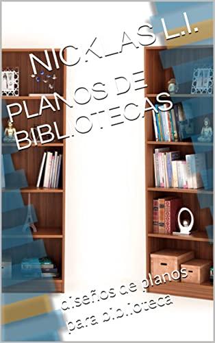PLANOS DE BIBLIOTECAS: diseños de planos para biblioteca