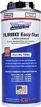 turbo easy start