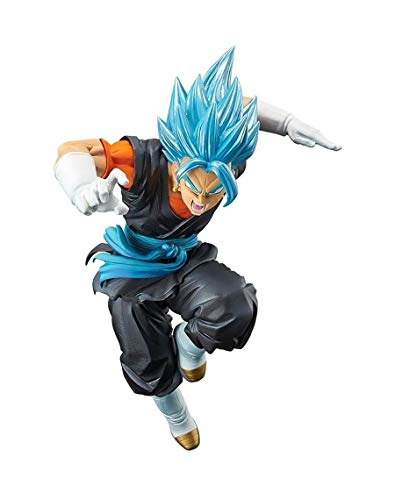 Banpresto S Dragon Ball Heroes Tyouzetsu Giko 3 S Saiyan God S Saiyan Vegetto