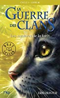 Guerre Clans T3 Mysteres Foret (Warriors (Erin Hunter))