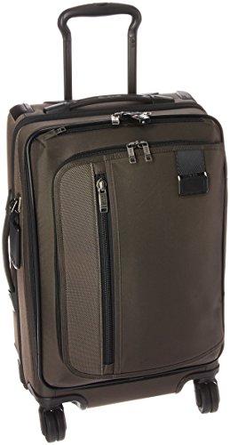 [トゥミ] スーツケース 公式 正規品 TUMI MERGE discon INTL EXP CARRY-ON 機内持ち込み可 保証付 4.922L 4.922kg COFFEE