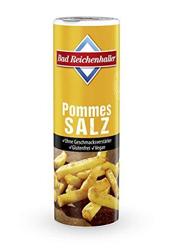 Bad Reichenhaller Pommessalz, 300 g